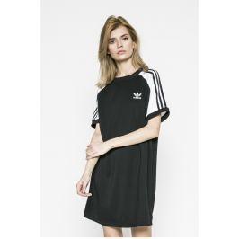adidas Originals - Šaty Raglan Dress