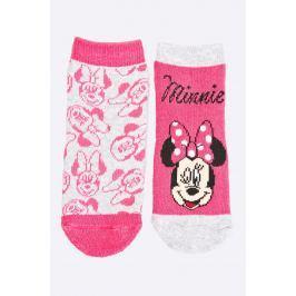 Blukids - Dětské ponožky Disney (2-pack)