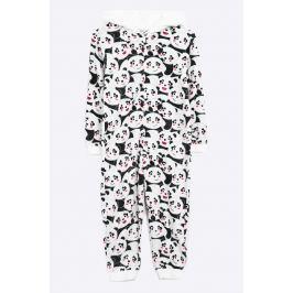 Blukids - Dětský pyžamový overal 98-128 cm