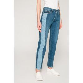 Calvin Klein Jeans - Džíny Dark Vertical