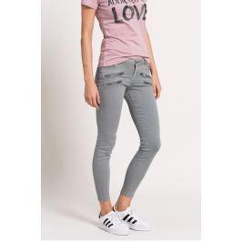 Review - Kalhoty Minnie Skinny