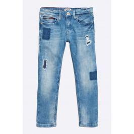 Tommy Hilfiger - Dětské džíny 110-176 cm