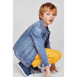Mango Kids - Dětské kalhoty Peru 104-164 cm