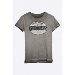 Pepe Jeans - Dětské tričko Jonas 122-176 cm