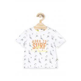 Coccodrillo - Dětské tričko 56-74 cm