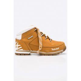 Timberland - Kotníkové boty Euro Sprint Hiker