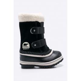 Sorel - Dětské boty 1964 Pac Strap