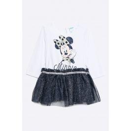 Blu Kids - Dětské šaty Disney 68-98 cm