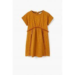 Mango Kids - Dětské šaty Fezi 110-152 cm