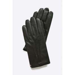 Tommy Hilfiger - Kožené rukavice