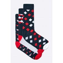 Jack & Jones - Ponožky (3-pack)