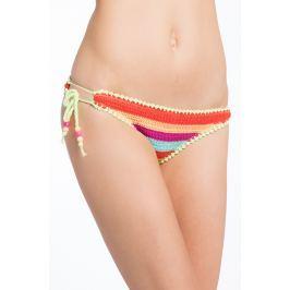 Seafolly - Plavkové kalhotky Neon Mango