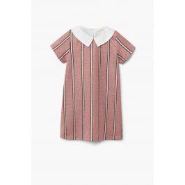 Mango Kids - Dětské šaty Como 116-164 cm