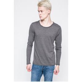 Sublevel - Tričko s dlouhým rukávem