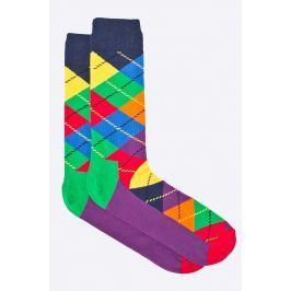 Happy Socks - Ponožky Argyle