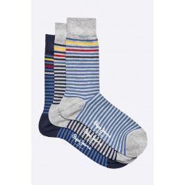 Pepe Jeans - Ponožky (3-pack)
