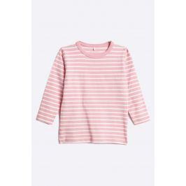 Name it - Dětské tričko s dlouhým rukávem (2-pak)