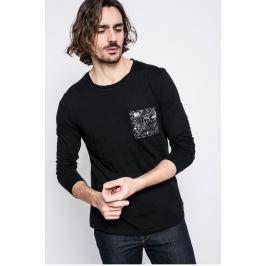 Tom Tailor Denim - Tričko s dlouhým rukávem