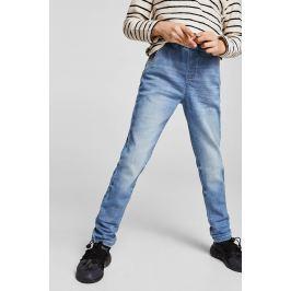 Mango Kids - Dětské džíny Comfy 104-164 cm