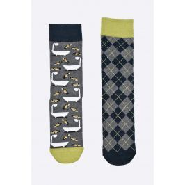 Medicine - Ponožky Human Nature (2-pack)