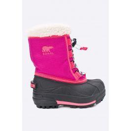 Sorel - Zimní dětské boty Cumberlnad