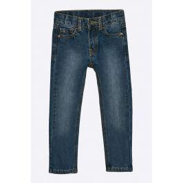 Endo - Dětské džíny 98-140 cm