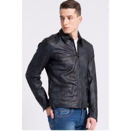 Trussardi Jeans - Kožená bunda