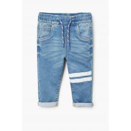 Mango Kids - Dětské džíny Domfyb 80-104 cm