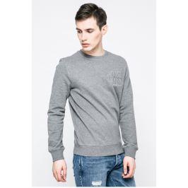 Calvin Klein Jeans - Mikina ON, Oblečení, Mikiny, Bez zapínání