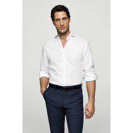 Mango Man - Košile Samuel ON, Oblečení, Košile, S dlouhým rukávem