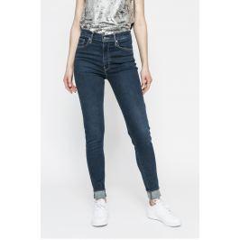 Levi's - Džíny Mile High Super Skinny ONA, Oblečení, Džíny