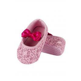 Soxo - Dětské pantofle DÍVKA, Boty, Papuče