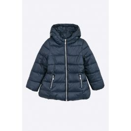 Blukids - Dětská bunda 98-128 cm DÍVKA, Oblečení, Bundy a kabáty, Dlouhé bundy