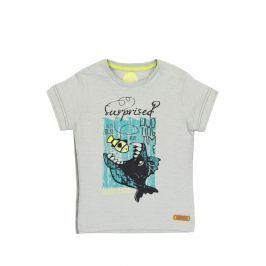 Nativo - Dětské tričko 104-164 cm CHLAPEC, Oblečení, T-shirt a polo, Trička