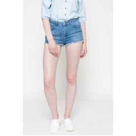 Guess Jeans - Kraťasy ONA, Oblečení, Šortky, Casual (pro každý den)
