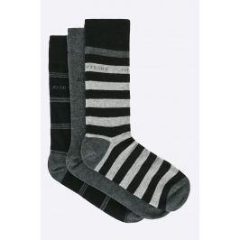 John Frank - Ponožky (3-pack) ON, Oblečení, Ponožky