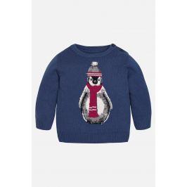 Mayoral - Dětský svetr 74-98 cm CHLAPEC, Oblečení, Svetry, Bez zapínání