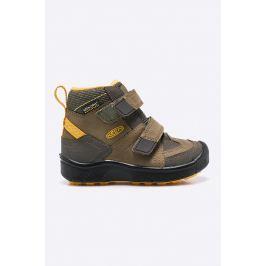 Keen - Zimní boty Hikeport Mid Strap Wp