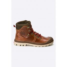 Palladium - Kotníkové boty