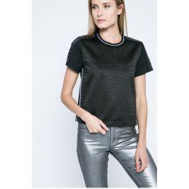 Calvin Klein Jeans - Top Wanille Animal Bonded