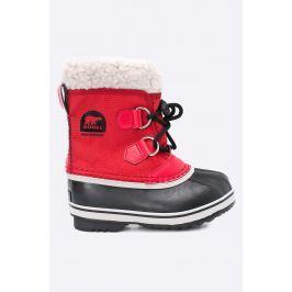 Sorel - Dětské boty Childrens Yoot Pac Nylon