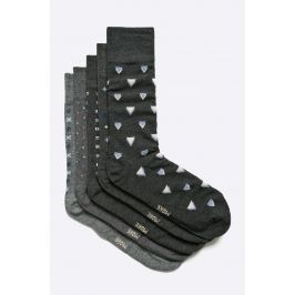 More - Ponožky (5-pack)