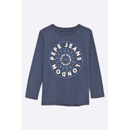 Pepe Jeans - Dětské tričko s dlouhým rukávem Jesus 116-172 cm