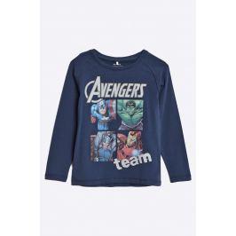Name it - Dětské tričko s dlouhým rukávem 110-164 cm