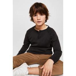 Mango Kids - Dětský svetr Andrew 110-164 cm
