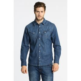 Wrangler - Košile Western Indigo