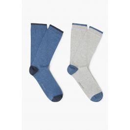 Mango Man - Ponožky Basicol (2-pak)
