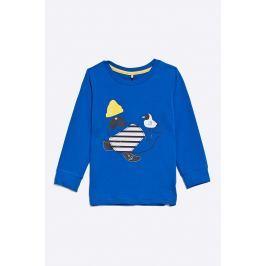 Name it - Dětské tričko s dlouhým rukávem 92-128 cm