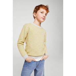 Mango Kids - Dětský svetr Viti 110-164 cm