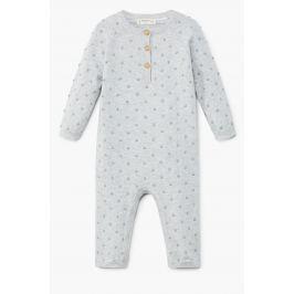 Mango Kids - Dětské pyžamo Dotty 62-74 cm